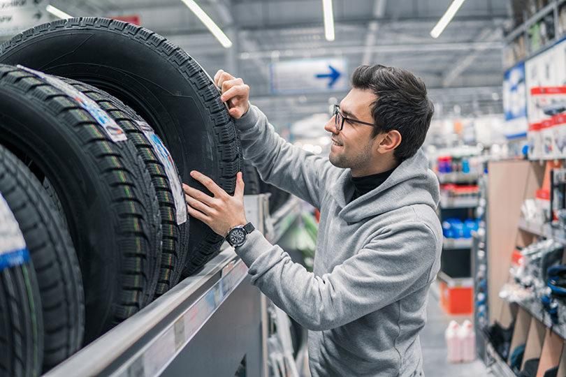 Kako izbrati pnevmatike