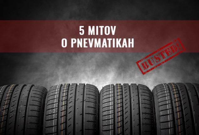 Miti o pnevmatikah