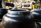 Proizvodnja pnevmatik